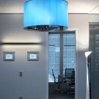 TIAN XIA suspension et CADMO lampadaire