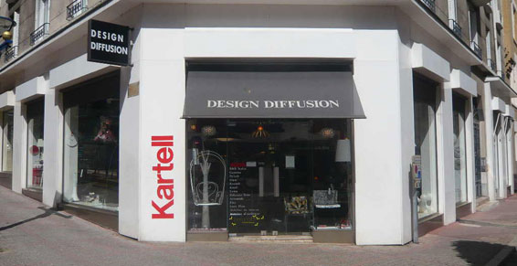 design diffusion boutique