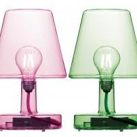Lampes Transloetje