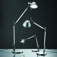 Tolomeo lampes de table LED
