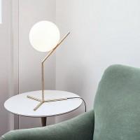Lampe  IC