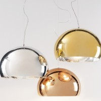 kartell suspension or