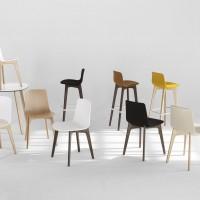 Enea chaises