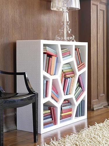 Casamania design diffusion for Arredare libreria