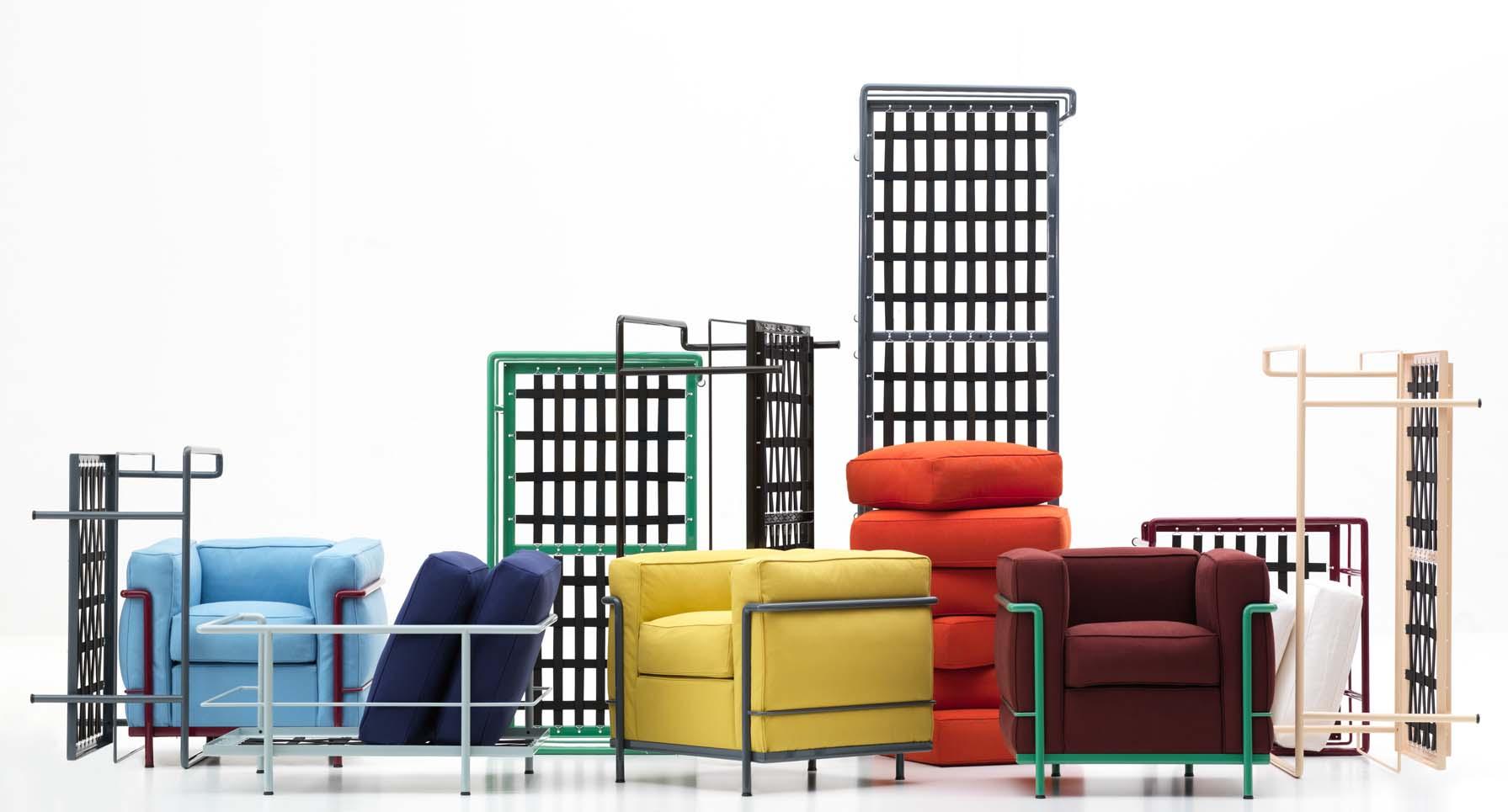 Cassina 171 Design Diffusion