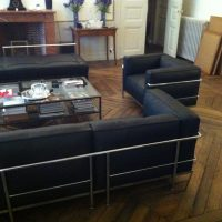 design diffusion agence limoges mobilier. canape