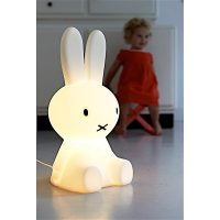 stempels lampe lapin miffy