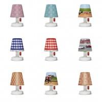 Lampes Edison cooper cappie
