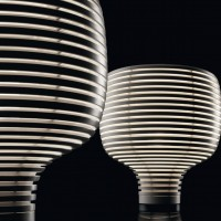 Foscarini-Behive-tavolo--table-lamp-by-Foscarini