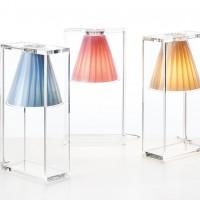 kartell design lampe