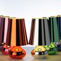 kartell lampes