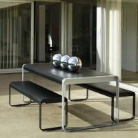 Fermob bancs et table