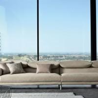 bonaldo canape-contemporain-tissu-inclinable-11244-5466369