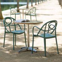 fauteuil-etoile-green